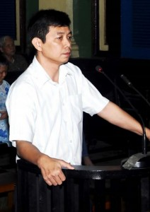 Tran Huynh Duy Thuc, initiator of the Vietnam Path Movement