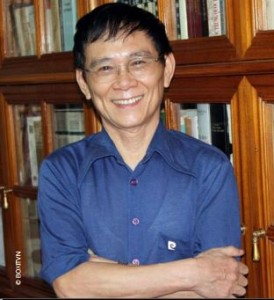 Nguyen Hue Chi, co-founder of Bauxite Vietnam