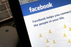 Dissidents in Vietnam use Facebook to criticise the government (Credit: AFP)