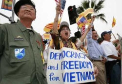 Media Censorship in Vietnam