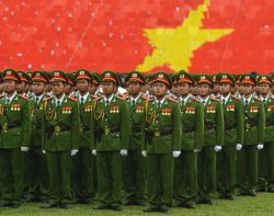 Vietnam jails activists for up to three years