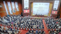 132nd IPU Assembly opens in Hanoi