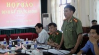 Vietnamese Cops Disciplined for Smuggling, Case Fixing