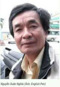 Vietnamese Former Political Prisoner Honored with Norwegian Authors Union Freedom