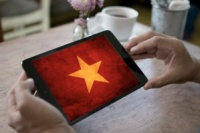 Vietnam's Communists Conjure with the Internet