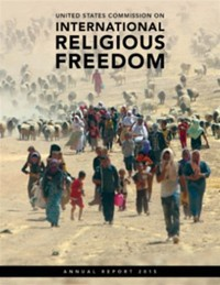 U.S. Commission on International Religious Freedom places Vietnam on blacklist for violations of freedom of religion or belief