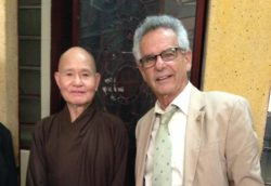 alan lowenthai and thich quang do