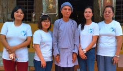 PRESS RELEASE: In the Face of Exclusion and Suppression: An Independent Women's Rights Organization Weighs in on Women's Rights in Vietnam