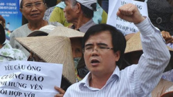 """Vietnam frees high-profile dissident lawyer who says he will return to fighting China's """"Illegal South China Sea Occupation"""""""