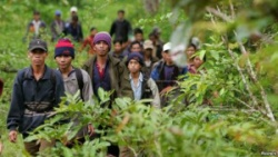 VIETNAM ACCUSED OF MAKING PERSECUTION 'STATE POLICY'