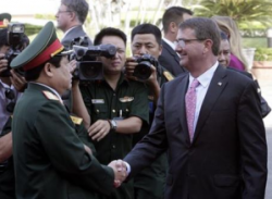 Vietnam: Don't tie US weapons sales to human rights issues