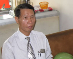 Vietnam Releases Imprisoned Writer Ahead of Party Chief's US Visit
