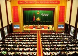 Communists to Continue to Dominate Vietnam Parliament in Next Term