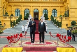 Why Obama Blinked on Rights in Vietnam