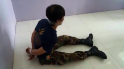 Japan-trained student Nguye Phuong was torture in police station in  Phu Xuan commune, Nha Be district, HCMC on July 18