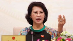 Vietnam Top Legislator Criticizes Activists for Voicing against China's Violations