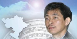 Mr. Tran Huynh Duy Thuc, the most famous prisoner of conscience in Vietnam