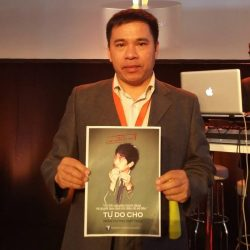 Hanoi-based Human Rights Activist Told He Cannot Travel Abroad until April 2018