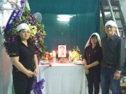 Couple of Vietnamese Activists Not Allowed to Go to Malaysia to Attend Funeral of Their Father