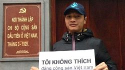 Ha Tinh Seeks to Arrest Activist Bach Hong Quyen amid Rising Public Anger about the Formosa Environmental Disaster