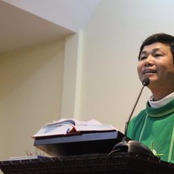 Vietnam Blocks Catholic Priest, Sister of Labor Activist from Leaving Abroad