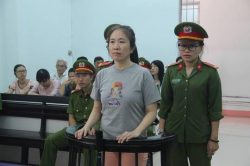 'Mother Mushroom': Top Vietnamese blogger jailed for 10 years