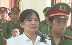 Appeal Court for Human Rights Defender Tran Thi Nga Set on Dec 22