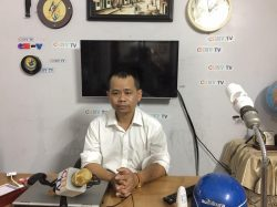 Hanoi Blogger under Constant Terror of Pro-government Thugs, Local Authorities Stay Aside
