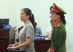 Appeal Court for Prominent Blogger Mother Mushroom Set on November 30
