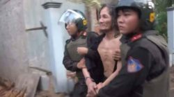 """Four Vietnamese Southern Dissidents Convicted of """"Conducting Anti-state Propaganda,"""" Sentenced to Total 31 Years in Prison"""