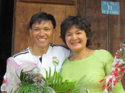 Vietnam Issues Arrest Warrant for Former Prisoner of Conscience Tran Minh Nhat