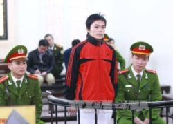 Kidnapped Activist Nguyen Viet Dung Charged with Anti-state Propaganda