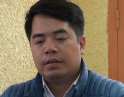 Trial against Anti-corruption Blogger Phan Kim Khanh Set on October 25