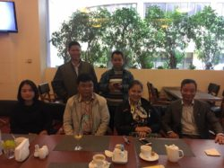 Vietnam Activists Harassed after Meeting with Foreign Diplomats, Second Harassment within Week