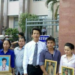 Vietnam Revokes Practice License of Human Rights Lawyer Vo An Don