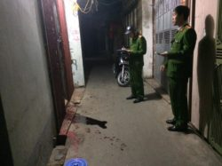 Private Residence of Hanoi-based Activist Attacked with Dirty Mess, Second Attack Within Ten Days