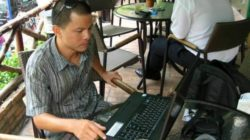 Compositor Dissident Tran Vu Anh Binh Fined for Violating Probation Rules