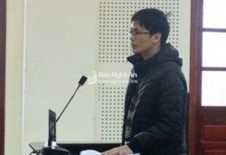 President of Vietnam Republican Party Sentenced to Seven Years in Prison for Assisting Formora-affected Fishermen
