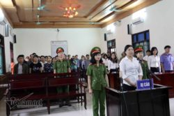Three Vietnamese Activists Imprisoned on Thursday amid Increasing Crackdown on Local Dissent